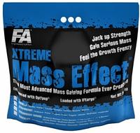Xtreme Mass Effect Fitness Authority 5000 грамм