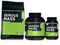Serious Mass Optimum Nutrition 5450 грамм