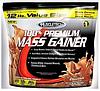 100% Premium Mass Gainer MuscleTech 5500 грамм