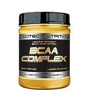 Аминокислоты Scitec Nutrition - BCAA Complex 8:1:1 (300 грамм)