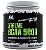Xtreme BCAA 5000 Fitness Authority 400 грамм