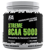 Fitness Authority - Xtreme BCAA 5000 (400 грамм)