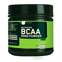 BCAA Powder 5000 Optimum Nutrition 345 грамм (без вкуса)