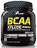 Аминоксилоты Olimp Labs - BCAA Xplode (500 грамм)