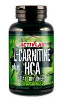 L-Carnitine HCA Plus ActivLab 50 caps.