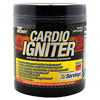 Top Secret Nutrition Cardio Igniter 35 порций (предтреник)