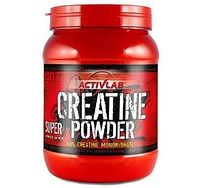 Creatine Powder ActivLab 500 грамм (креатин моногидрат)