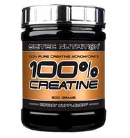 100% Pure Creatine Scitec Nutrition 1000 грамм