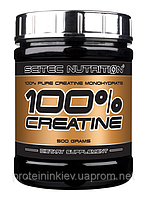 Креатин Scitec Nutrition - 100% Creatine (500 грамм)