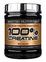 Креатин Scitec Nutrition - 100% Creatine (500 грамм)