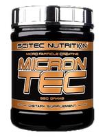 MicronTec Scitec Nutrition Creatine 350 грам