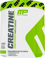 Creatine Matrix MusclePharm 300 грамм