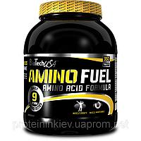Аминокислоты BioTech - Amino Fuel (350 таблеток)
