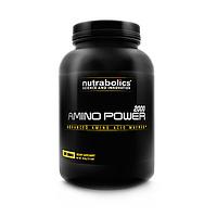 Amino Power 2000 Nutrabolics 325 tabs.