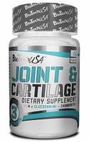 Хондропротектор BioTech - Joint & Cartilage (60 таблеток)