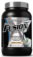 Elite Fusion 7 Dymatize Nutrition 1800 грамм