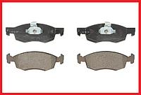 Тормозные колодки передние FERODO Dacia Logan MCV/Pick-up, Logan 2, Renault Sandero 1/2, фото 1