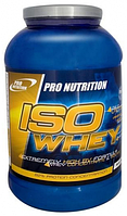 Iso Whey Pro Nutrition (2000 гр.)