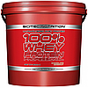 100% Whey Protein Professional Scitec Nutrition 5000 грамм***