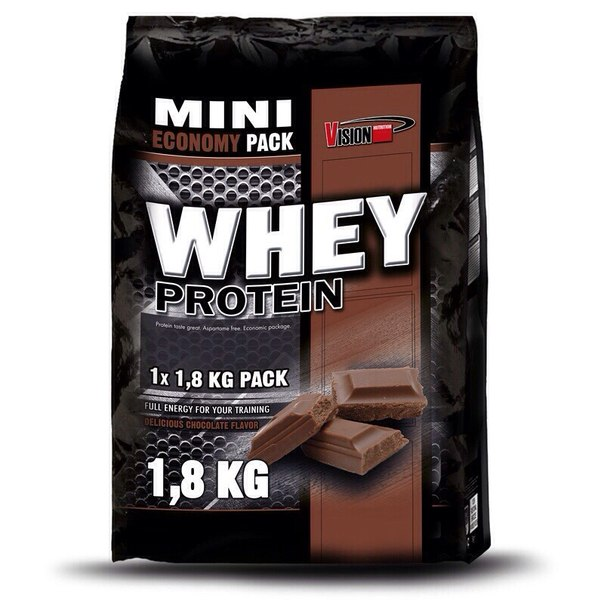 Whey Protein Vision Nutrition 1.8 кг