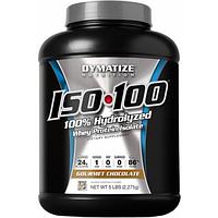 ISO 100 Dymatize Nutrition 1320 грамм