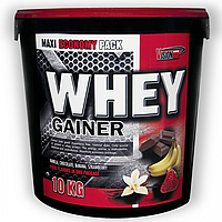 Whey Gainer Vision Nutrition 10 кг