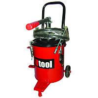 Смазочная система Utool UVGP-10A