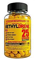 Жиросжигатель Cloma Pharma - Methyldrene 25 (100 капсул), фото 1