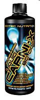 Carni-X Liquid 80000 Scitec Nutrition 500 мл