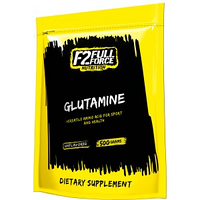 Glutamine Full Force 500 грамм (глютамин)
