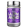 Ultra Amino Scitec Nutrition 1000 caps.