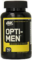 Комплекс витаминов Optimum Nutrition - Opti-Men (150 таблеток)
