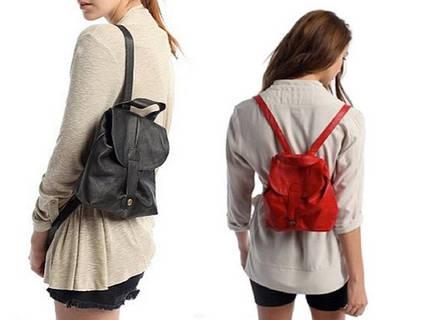 Мини-рюкзаки и всё, что стоит знать о них перед покупкой