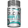 Минералы кальций и магний BioTech - Calcium Complete (90 капсул)