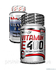 Vitamin E 400 BioTech USA 100 tabs.