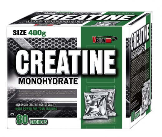 Creatine Monohydrate Vision Nutrition 400 грамм