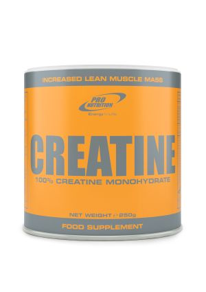 Creatine Ultrapure Pro Nutrition 250 грамм