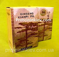Для набора массы Ginseng Kianpi Pil 60 капсул.