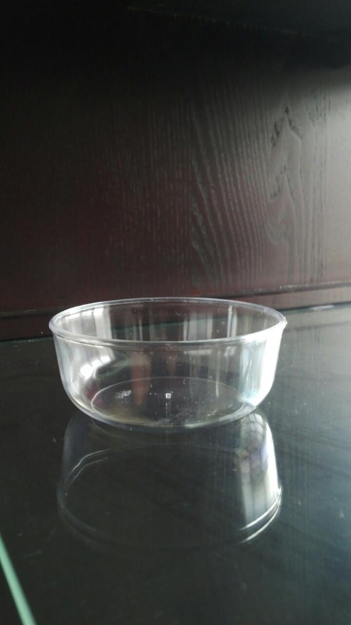 Креманка для кондитерских изделий