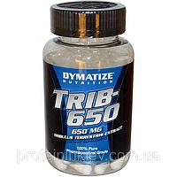 Tribulus Dymatize Nutrition 650 mg 100 caps.