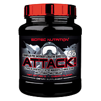 Attack 2.0 Scitec Nutrition 720 грамм