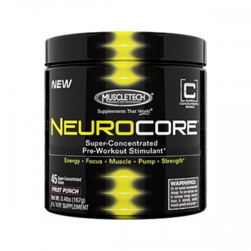 Neurocore Punch MuscleTech 45 порций