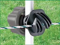 Изолятор Vario для электропастуха под арматуру толщиной до 17 мм., Германия
