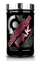 Monster Pak Scitec Nutrition 60 порций