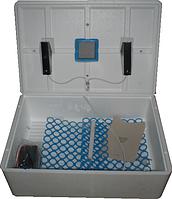 Инкубатор бытовой Рябушка ИБ-70 (ручной переворот), фото 1