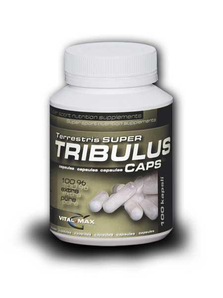 Tribulus Vitalmax 120 caps.