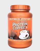 Protein Coffee Scitec Nutrition 1000 грамм (сывороточный протеин)
