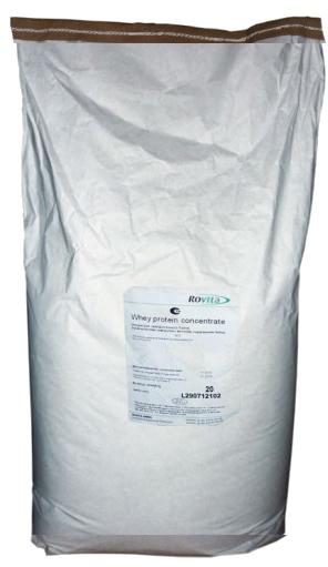 Сывороточный протеин на развес КСБ-80 Rovita 80 Roviprot Германия 1 кг  (СРОКИ 05-06.2016)