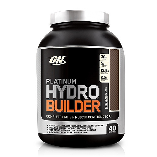 Platinum Hydro Builder 40 Optimum Nutrition (протеин)