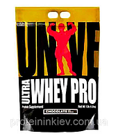 Ultra Whey Pro Universal Nutrition 2.7 кг (сывороточный протеин юниверсал)